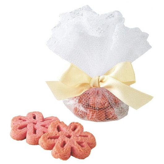 エレガント苺クッキー 単品