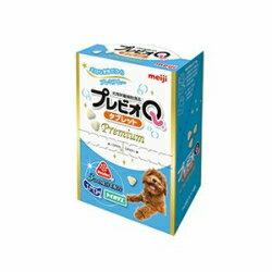 プレビオQタブレット プレミアム50粒×5袋入(パウチ)Meiji Seika ファルマ 犬用 動物用栄養補助食品 明治