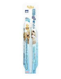 ミルクわん歯ブラシ
