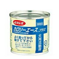 デビフカロリーエースプラス犬用流動食 85g×24缶