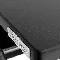 パソコンデスクスタンディングワイドデスクBHD-1200H天板