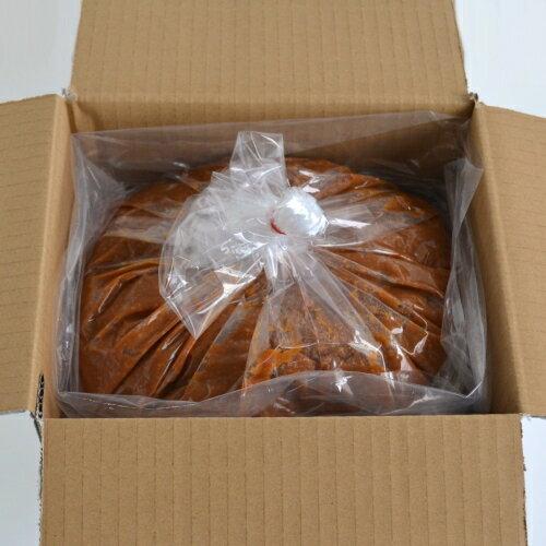 送料無料 業務用 味噌 ももかわ 10kgダンボ...の商品画像