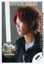 NEWS 公式生写真 (増田貴久)NA00221