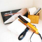 [あす楽対応]ADSTアドストプレミアムDS2 25mm【FDS25、ヘアアイロン、ADSTPremiumDS2、DS-2、アドストDSアイロン、アドストトレートアイロン、アドストアイロン】