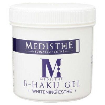 【大感謝価格】メディステ 薬用B-HAKU ジェルパック 500g 医薬部外品