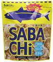 【同梱不可】【5個セット】味源 サバチ さばチップス 30g×5個セット健康食品 味源 さばチップス 無添加 鯖 DHA EPA カルシウム 自然派食品