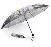 北欧フィンランドFinlayson(フィンレイソン)の日傘兼用のムーミンの傘(日本未入荷