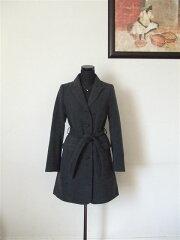 ★ H&M最新スマートで素敵なコート(パリ)H&M最新コート