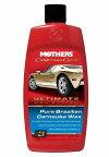 MothersMT-05750マザーズカリフォルニアゴールドピュアブラジリアンカルナバWAXリキッド473ml