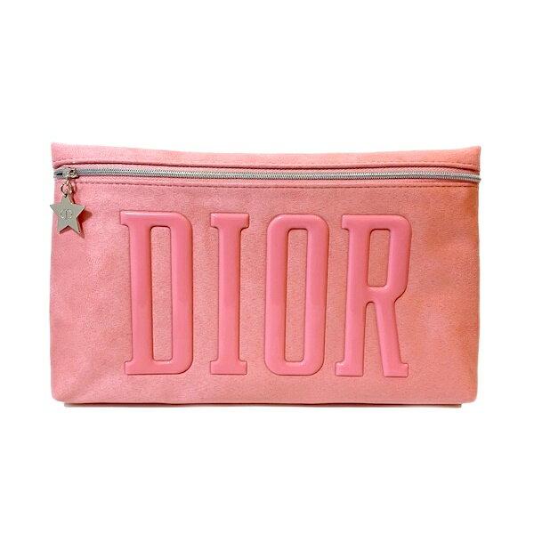 レディースバッグ, 化粧ポーチ  Dior Beauty PINK