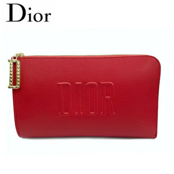 レディースバッグ, 化粧ポーチ  Dior Beauty L