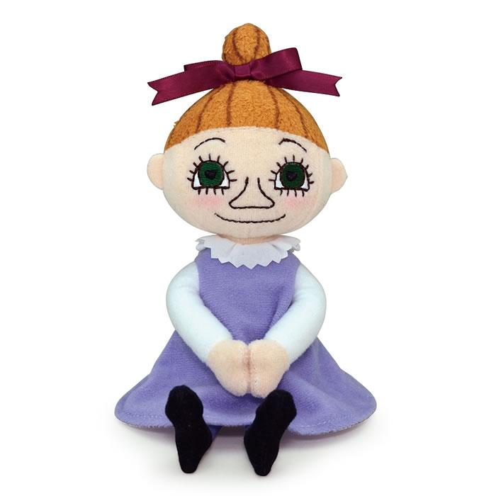 產品詳細資料,日本Yahoo代標 日本代購 日本批發-ibuy99 興趣、愛好 收藏 收藏娃娃 ≪メーカー直販で安心♪≫≪ムーミン/グッズ/ぬいぐるみ/みむら/プレゼント/ギフト/誕生日/リトル…