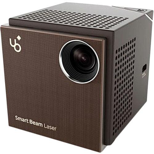 【01日09:59分〆!ポイント最大 5倍!】【プロジェクター】【Monchua】UO スマートビームレーザー Smart Beam Lesar Projector UO Smart Beam Laser LB-UH6CB 【SK telecom純正品】