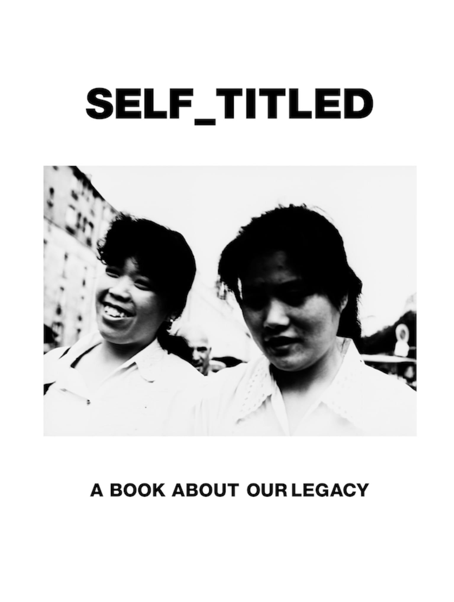 雑誌, ファッション誌 ourlegacy()SELFTITLED A BOOK ABOUT OUR LEGACY(STAAOL)