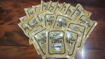オフィスコーヒー用スペシャルモンデンMIX 70gパック×20袋セット