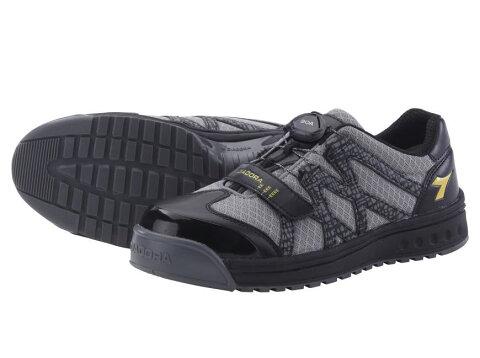 "DIADORA(ディアドラ) 安全作業靴""ピピット"" PP-228/29.0cm"