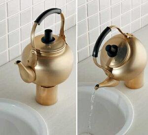 面白い水洗シリーズカクダイ Da Reya 魔法の水