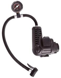 BLACK&DECKER コードレスマルチツール  EVO183用交換ヘッドインフレーター(空気入れ) EIF183