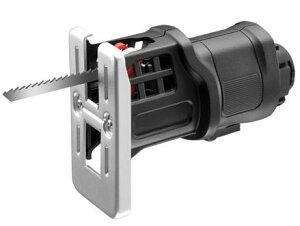 BLACK&DECKER コードレスマルチツール  EVO183用交換ヘッドジグソー EJS183