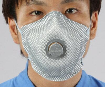 MOLDEX 溶接ヒューム用防塵マスク N99 1枚