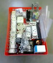 平成25年(2013)度 第2種電気工事士試験者向け 練習材料セット(器具)