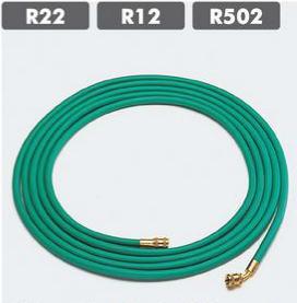 TASCO(タスコ)R22、R12、R5021/4ロングチャージホース10mmTA136D