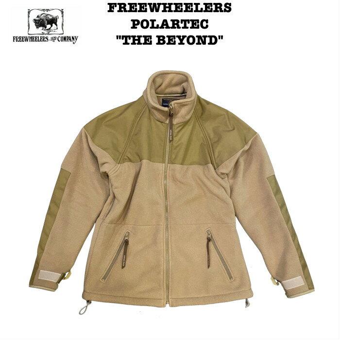 メンズファッション, コート・ジャケット THE BEYOND COYOTEFREEWHEELERS ULTIMA THULE TACTICALLot 2031031