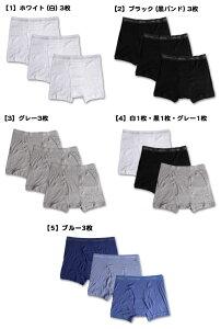 3枚組み!カルバンクライン Calvin Klein Cotton Classic /ボクサーパンツメンズ男性下着【どれ...