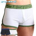 ヒーローカラーズ 【ワッチャネーム】 前開きニットトランクス 日本製 Made in JAPAN コットン メンズ 男性下着 メンズ下着 ブランド パンツ