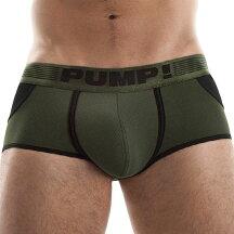PUMPパンプジョックストラップOバックACCESSTRUNKJOCKケツ割れサポーターPUMP!Underwearメンズ男性下着メンズ下着パンツ