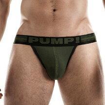 PUMPパンプジョックストラップFREEFITJOCKケツ割れサポーターPUMP!Underwearメンズ男性下着メンズ下着パンツ