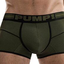 PUMPパンプボクサーパンツローライズボクサーパンツFREEFITBOXERPUMP!Underwearメンズ男性下着メンズ下着パンツボクサーパンツ