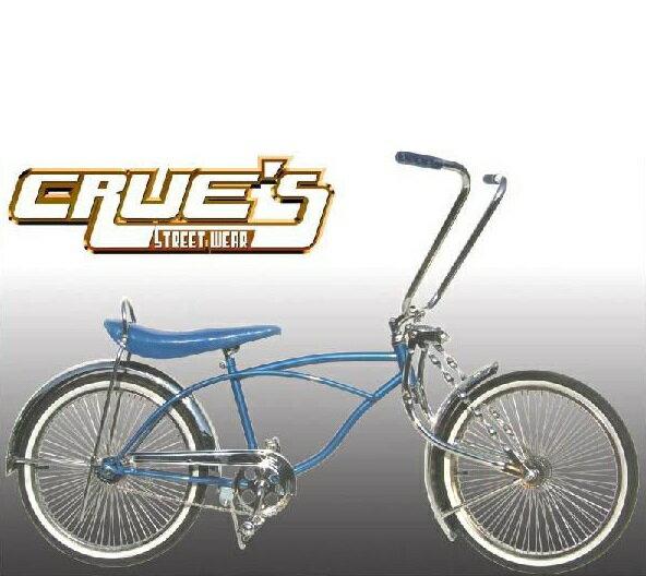 自転車・サイクリング, ビーチクルーザー  Lowrider Bicycle 20 Schwinn BMX MTB GRQ