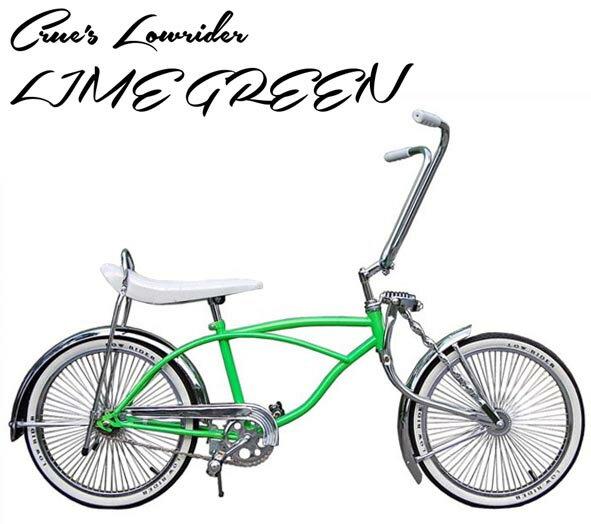 自転車・サイクリング, ビーチクルーザー  Lowrider 20 Schwinn BMX MTB GRQ