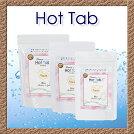 プレミアムホットタブ重炭酸湯BioHotTab10錠