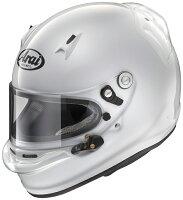 AraiアライヘルメットSK-6PED+Fm-vミラーバイザーセットSNELL-K規格レーシングカート・走行会用