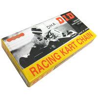 DIDレーシングカートチェーン219(G&G)HTMDHA