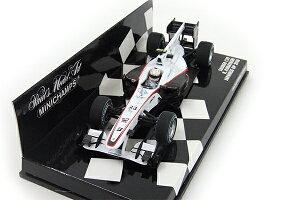 Sauber F1 C29 Kamui Kobayashi 2010 JAPANESE GP #23 小林可夢偉 1/43 ミニチャンプス モデル...