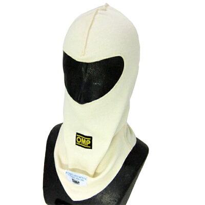 OMP フェイスマスク BASIC LINE(ベーシックライン)1ホール クリーム FIA8856-2000公認 IAA729