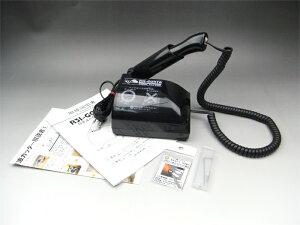 超音波カッター R31-GONTA ロングブレード モデル ブラック仕様 ごんた屋