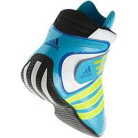 adidas(アディダス)レーシングカートシューズKARTXLTCYAN/ELECTRICITY