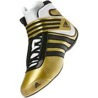 adidas(アディダス)レーシングカートシューズKARTXLTMETALLICGOLD/BLACK/WHITE