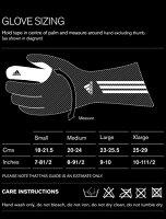 adidas(アディダス)レーシンググローブadistarGLOVERED/BLACK(レッドブラック)FIA8856-2000公認