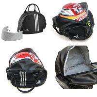 76376fee4a 楽天市場 adidas アディダス モータースポーツ ヘルメットバッグ HELMET ...