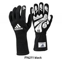 adidas(アディダス)レーシンググローブDAYTONAGLOVEBLACK(ブラック)FIA8856-2000公認