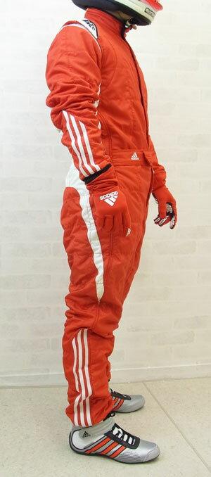 adidas(アディダス)レーシングスーツCLIMACOOLNOMEXSUITFIA8856-2000公認本国取り寄せ商品