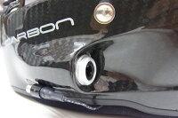 2月入荷注文予約STILOST5FCARBONHELMET(スティーロST5Fカーボンヘルメット)FIA8859-2015SNELLSA20154輪レース用(サイドダクト有りモデル)