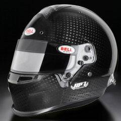 BELL RACING ヘルメット RS HP7 カーボン HANSアンカー付き FIA公認モデル 受注生産品【smtb-f】