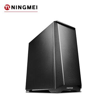 新品 NINGMEI デスクトップパソコン クリエイター デザイナー 8コア8スレット オフィス 新品 一年保証 【Core i7-9700 / メモリ16G / SSD 512GB / Windows10 Home】(Officeなし)