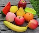 食品サンプル ツヤツヤ フルーツ 果物 10種類セット